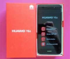 OFERTA!! Huawei Y6 ll 4G Lte totalmente nuevos en caja!!