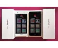 OFERTA!! Huawei P8 Lite 4G LTE 100 NUEVOS en CAJA!!