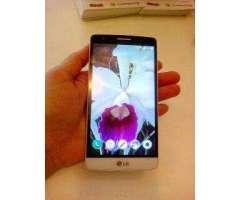 vendo celular LG G3 S