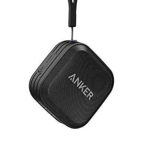Parlante Bluetooth 4.0 Sport Impermeable Anker