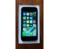Vendo iPhone 5s. Original