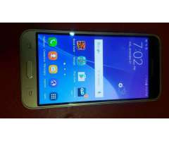 Vendo Samsung Galaxy J3 6 Lte de 16gb