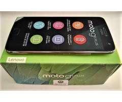 Motorola Moto G5 Plus XT1687 4G Lte nuevos en caja!!