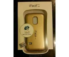 Oferta Protector Samsung S5 Mini Iface