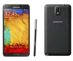 Rematamos Samsung Galaxy Note 3, Asunción