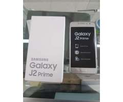 Samsung J2 Prime Nuevo en Caja
