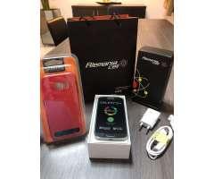 Samsung S4 con Case Y Antishock