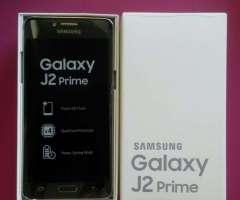 Samsung J2 Prime 4G Lte con FLASH FRONTAL nuevos en caja!