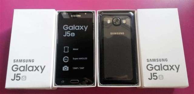 Nueva Version! Samsung J5 6  J5 2016 4G Lte de 16gb Nuevos en Caja!