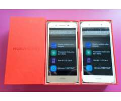 Huawei GR3 TANGO 4G Lte NUEVOS en CAJA en oferta!