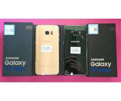 Samsung S7 EDGE G935F 4G Lte originales y nuevos en caja con garantia!!
