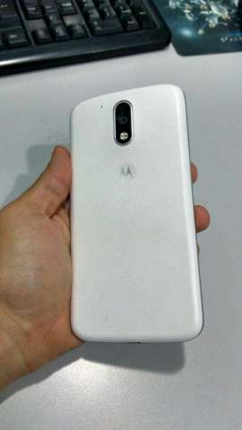 Vendo Motorola G4 Plus