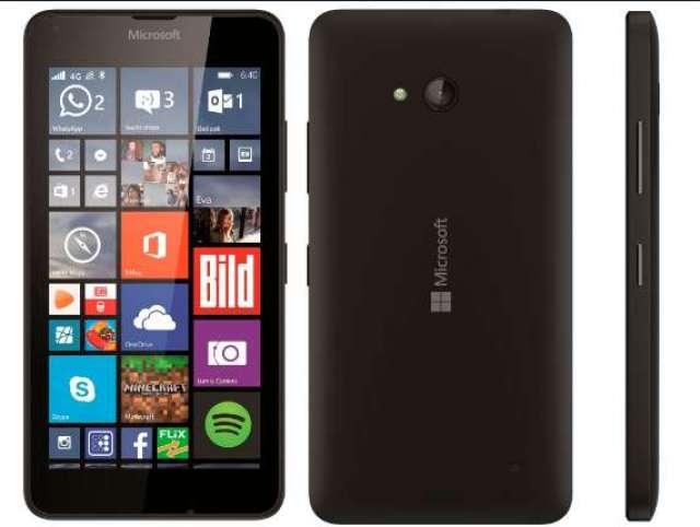 Microsoft Lumia 640 LTE Usado Desbloqueado Excelente Estado