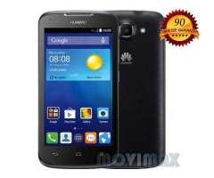Huawei Ascend Y520 Negro Liberado