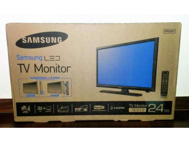 Celulares led tv samsung de 24 pulgadas nuevas con for Delivery asuncion