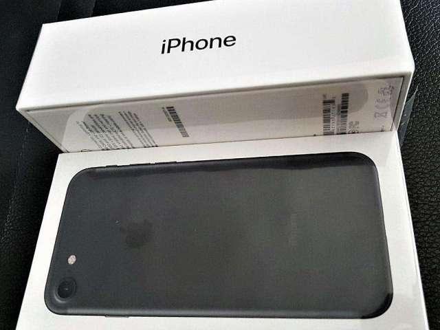 Celulares iphone 7 de 32gb nuevos y sellados con garantia for Delivery asuncion