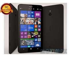 Nokia Lumia 1320 Negro Solo Tigo Garantía Envío