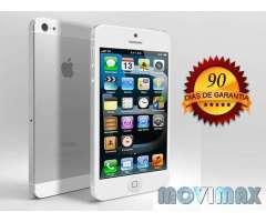 Iphone 5s Blanco Liberado Garantía Envío