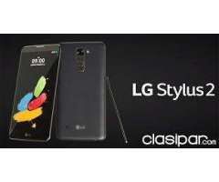 CEL LG STYLU 2 4G 5.7 16GB 13MP/5MP