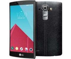CEL LG G4 5.5 32GB 16MP BLACK 3G
