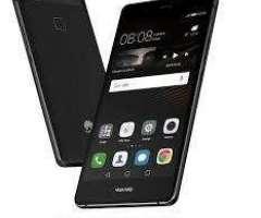 CEL HUAWEI P9 LITE 16GB BLACK