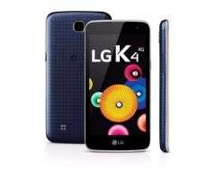 en Luchocell2 Lg K4 Nuevo!