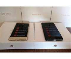 Huawei P9 Lite libres y nuevos en caja sellada!!