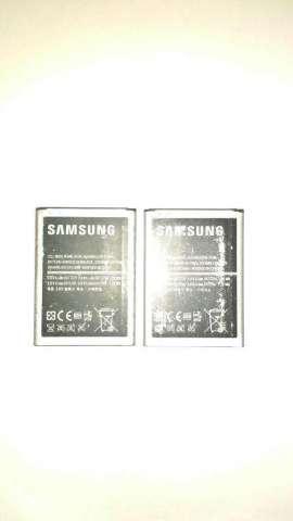 Baterias Samsung B500ae 1900mah