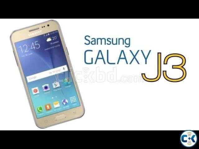 CELULAR SAMSUNG GALAXY J3 4G....