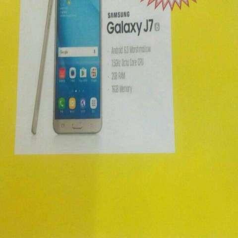 Vendo Samsung J7 a Buen Precio en Cuotit