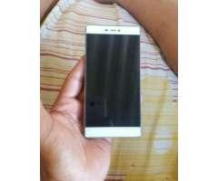 Huawei P8 Premium grande