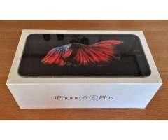 Iphone 6S PLUS 16gb LIBRES y NUEVOS en CAJA SELLADA!!
