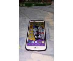 OFERTA!! REGALO HERMOSO SMARTPHONE LG K10 4G LTE MODELO 2016 COMO NUEVO, IMPLECABLE. Agreg