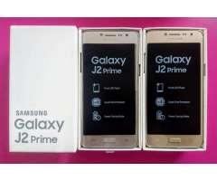 Samsung J2 Prime 4g LIBRES y NUEVOS en CAJA!!
