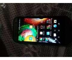 HTC con problema de táctil
