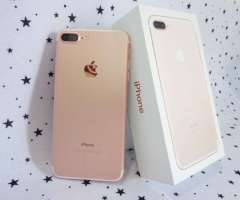 IPhone 7 Plus de 32 gb liberado