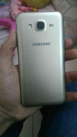 Samsung Galaxy J5 impecable