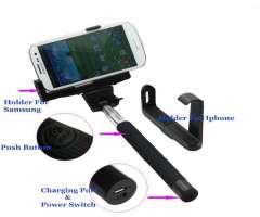 Samsung s7 nuevo mas monopod para selfies