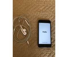 IPhone 6s de 16 gb liberado