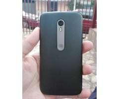 Motorola G3 fisurado