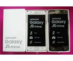 Samsung Galaxy J5 Prime libres y nuevos en caja