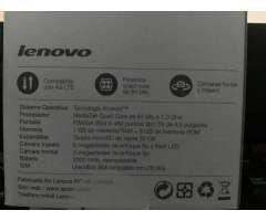 2 Celulares Lenovo A2010 Nuevo