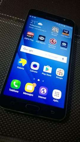 Samsung Galaxy Duo Doble Chip J7 6 2016 *Excelente Condición* Liberado
