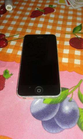 iPhone 5g 32gb Negrogris