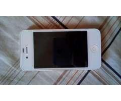 iPhone 4 Semiusado