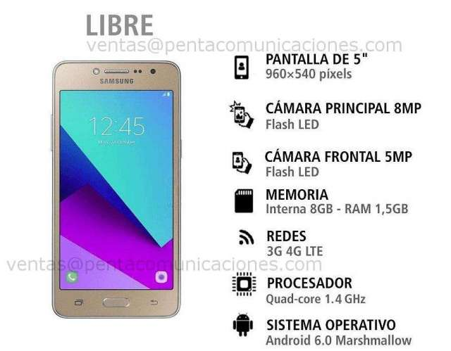 Gallery Of Samsung J2 Prime 4g 1500000