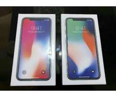 Vendo iPhone X Al Contado O Cuota