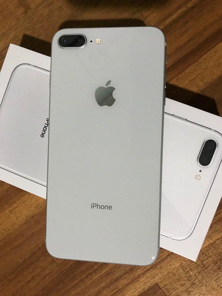 Original iPhone 8 Plus 256gb WhatsApp:- +15673313526