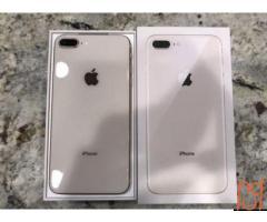 Unlocked New Apple iPhone 8 64GB WhatsApp:- +15673313526