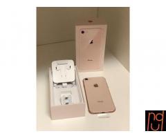 Brand New Inbox Apple iPhone 8 64GB WhatsApp:- +15673313526